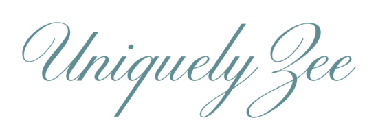 Uniquely Zee - Encouraging women on the journey of life